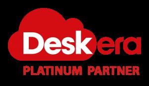 Deskera. Platinum Partner